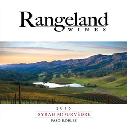 2015 Syrah Mourvedre Image